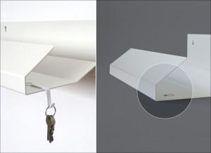 design schuhablage von sanni shoo