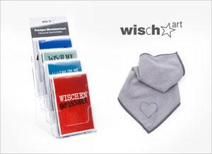 hochwertige mikrofasertücher von sanni shoo shop