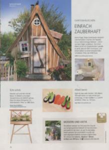 Bericht shoo.pads in Wohnen, Frühjahr 2016
