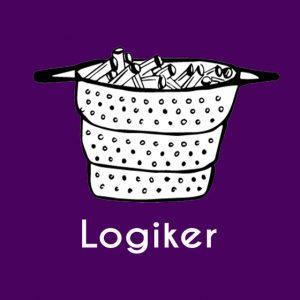 Schenktyp Logiker*in